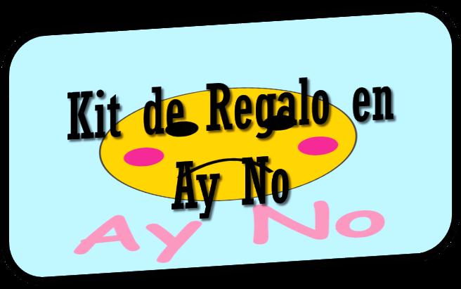 Kit de Regalo Ay No