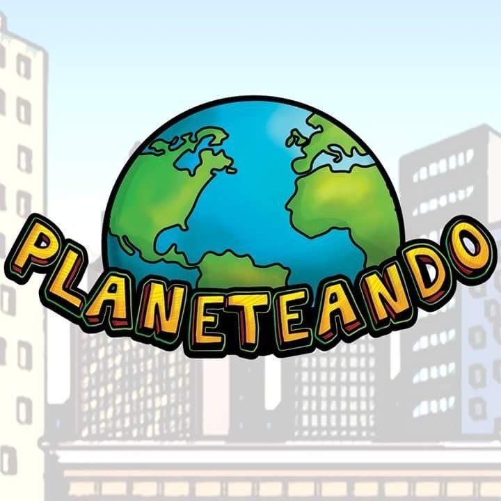 Planeteando